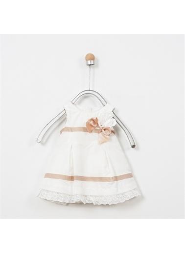 Panço Elbise 19126294100 Bej